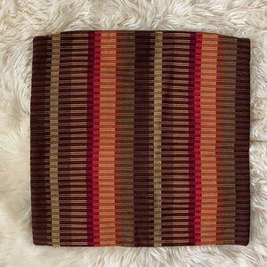 Kumi pillow cover